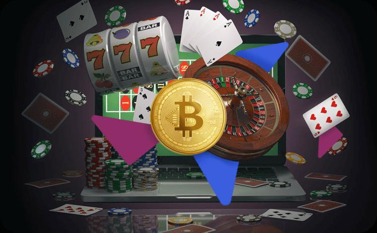Bitcoin casino Coin sähke