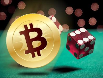 Bitcoin casino bitcoin-pelikoneet progressive