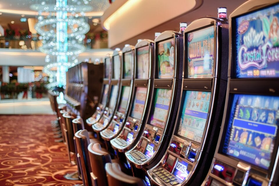 Fun bitcoin casino 11 Ei talletuksia